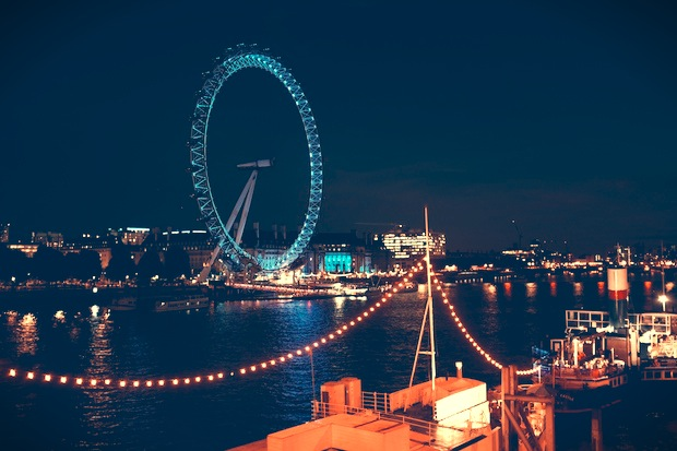 35mm World vol.02: London Eye